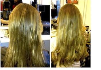 hårförlängning malmö pris
