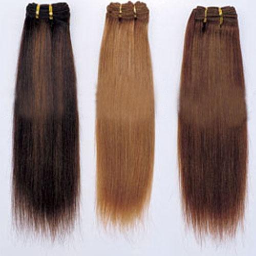 extensions för tunt hår